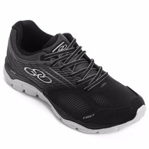 Zapatillas Olympikus Modelo Active Running First - (7303)