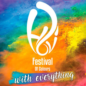 Holi Festival Of Colours With Everything Entradas Tickets