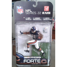 2009 Mcfarlane Football Series 22 #220 Matt Forte Fp Osos