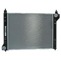 Radiador Nissan Sentra 2013-2014 Aut 1.8l