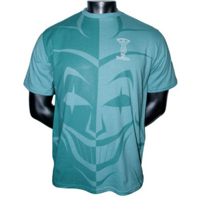 Remera Hombre Rugby Harlequins Lions Xv