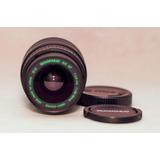 Lente Quantaray 28-80mm F3.5excelente Para Sony Alpha