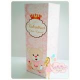 Caixa Perfume Hidratante Sabonete Líquido Lembrancinha C/10