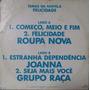 Lp Temas Da Novela Felicidade - Roupa Nova, Joanna, Grupo Ra