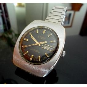 Altimatic Automatico Reloj Suizo Clasico Coleccion 151216swt
