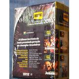 Francisco Johnny Divã Normais - Box Dvd 10 Filmes Brasil