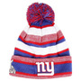 Gorro Touca New York Giants Sport Knit Nfl - New Era