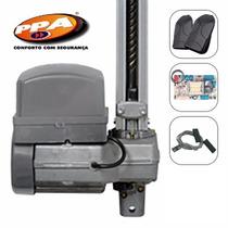 Kit Motor Portão Automatizador Basculante Ppa 1/3 Potenza Bv