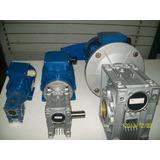 Motorreductor Trifasico 0,25 Hp 1500 / 15 Rpm