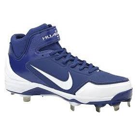 Tachones Nike Huarache 9mex