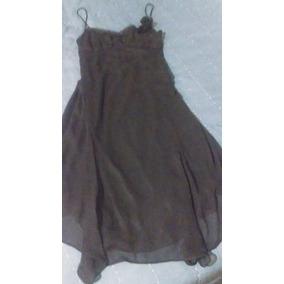 Vestido Zara Basic S/26 Nuevo