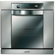 Horno A Gas Longvie H5900 Xf 60cm De Empotrar Digital