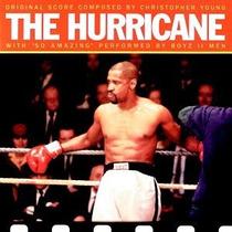Cd The Hurricane Original Motion Picture Score [soundtrack