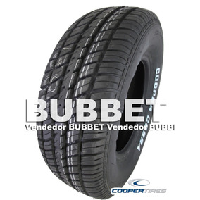 Pneu Cooper Cobra G/t 275/60r15 P/ Maverick Muscle Car Puma