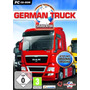 German Truck Simulator. Español. Pc