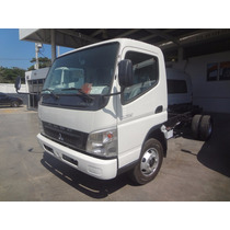 Camion Mitsubishi Fuso Canter 8.2