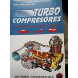 Manual Turbo Compresores