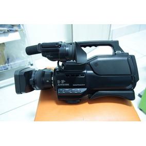 Filmadora Sony Mc 2000 Hd Completa