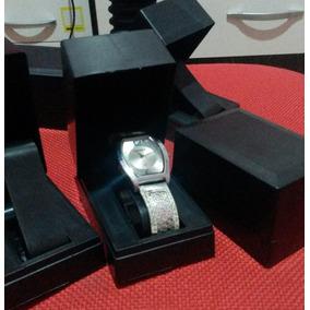 Caixinha Para Relógios Pequenos