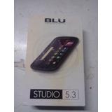 Blu 5.3 D10 Liberado