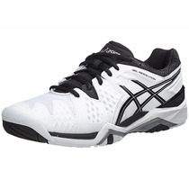 Tenis Asics Gel Resolution 6 Super Comodos Tennis 2016 Nike