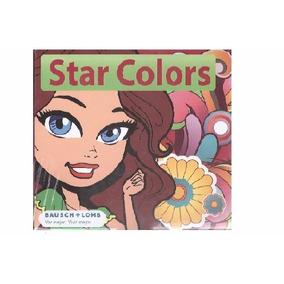 Pupilentes Starcolors Light Green! + Envío! Únicos En México