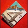 Piocha Regimiento Alpini Nº4 Antigua