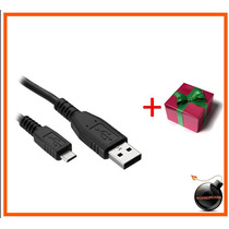 Cable Micro Usb Samsung Wave 575 Wave Ii S8530 Wave M S8500