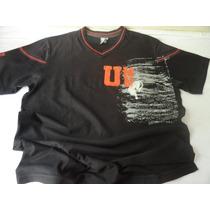 Camisa Zuken Sport Poliester Tam. G