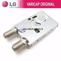 Seletor Varicap Lg Ebl60740602 Tdtr-t055f Original