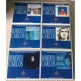 Coleção Roberto Carlos-serie The Master-30 Cds Remasterizado