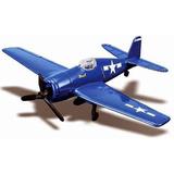 4 Aviones Miniatura Maisto Surtidos