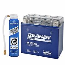 Bateria Harley V-rod 08... By-gtx20l + Rep