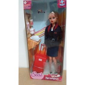 Bonecas Susi Aeromoça - 55,00
