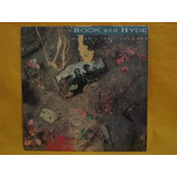 Vinilo Rock And Hyde Under The Volcano C/ Sobre Original