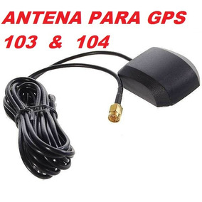 Antena Gps Para Gps Rastreador Tracker 103 E 104