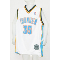 Camiseta Basquet Nba Niños Oklahoma Thunder Durant