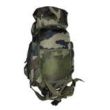 Mochila Impermeable Camuflada Camping Táctica Militar Caza