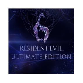 Resident Evil 6 Bundle Ultimate Edition Ps3 Codigo Psn