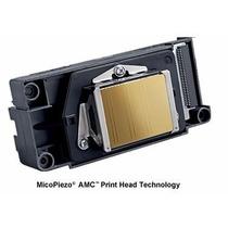 Cabeça De Impressão Dx5 Sublimação - F187000 - 5 Linhas A.d