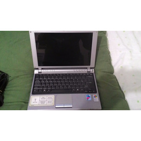 Notebook Sony Vaio Vgn-t140p