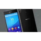Sony Z4 32 Gb 3 Gb Ram Con Una Semana De Uso Y Liberado Apur