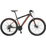 Bicicleta Scott Aspect 770 - 2017 Aluminio,disco Nuevas