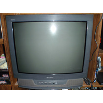 Tv Sony Trinitron 27 Pulgadas Modelo Kv-27ts29