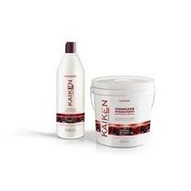 Kit Kaiken Nutrahair Shampoo 1 L / Máscara 2 Kg