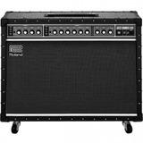 Amplificador De Guitarra Roland Jc120 (envío Gratis)