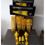 Kit Suspension Fortuner Proshock 2 Pulgadas Completa
