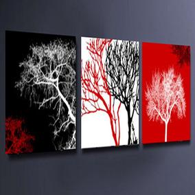 Cuadros tripticos modernos cuadros en mercado libre for Cuadros tripticos grandes