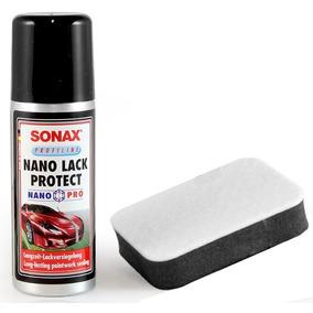 Sonax Nano Lack Sellador Ceramico