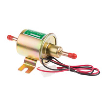 Bomba Elétrica Gasolina Álcool Universal Carburado 12v